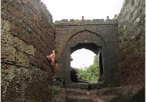 vallabhgad